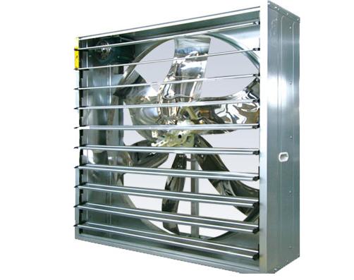 检修蛋鸡设备风机的技术要点是什么?